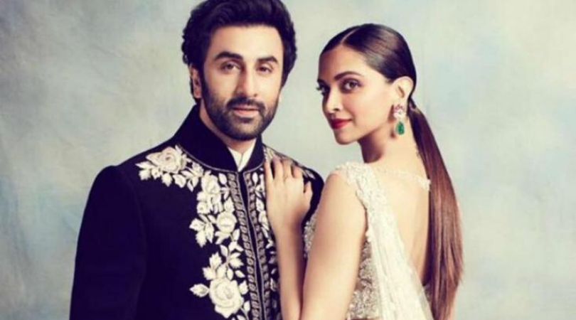 Are Deepika & Ranbir Kapoor Reuniting for Luv Ranjan's ...
