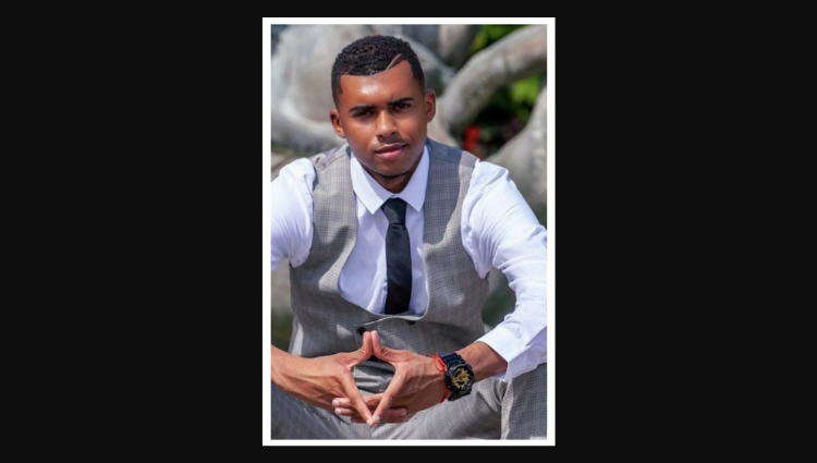 Exclusive Interview with Rising Actor Ricardo P Lloyd - ABOUT INSIDER